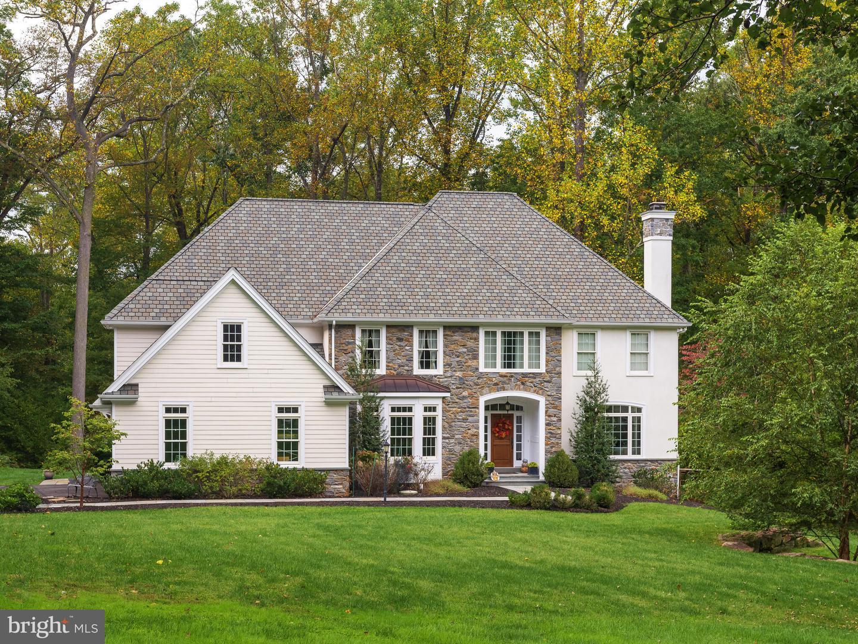 Single Family Homes für Verkauf beim Media, Pennsylvanien 19063 Vereinigte Staaten