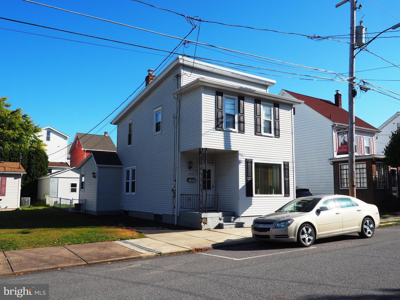 Single Family Homes 為 出售 在 Summit Hill, 賓夕法尼亞州 18250 美國