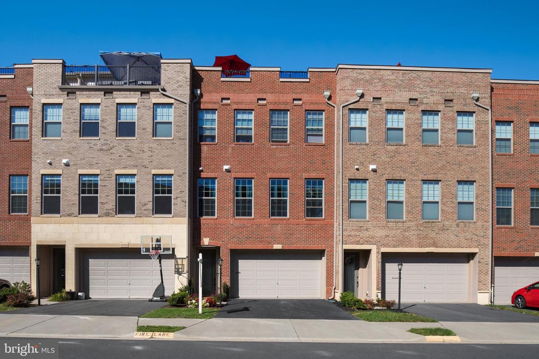 Single Family Homes για την Πώληση στο Brambleton, Βιρτζινια 20148 Ηνωμένες Πολιτείες