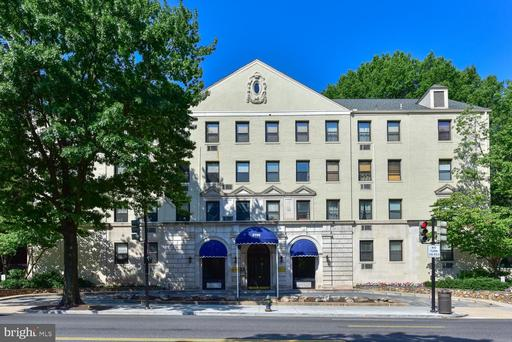 3100 CONNECTICUT AVE NW #240