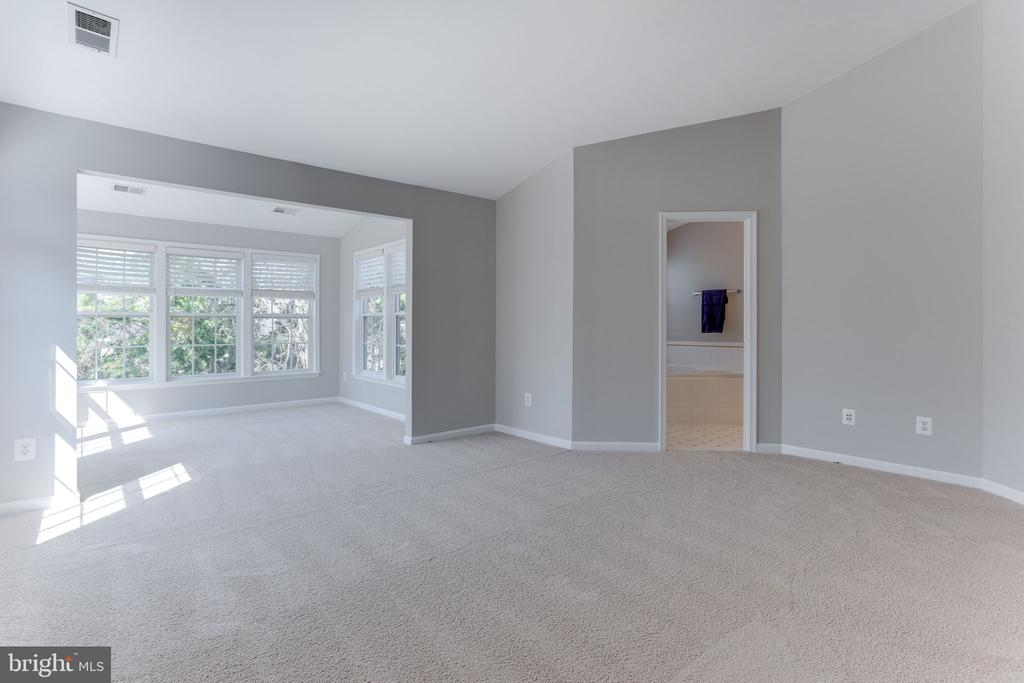 Light-Filled Owner's Suite with Sunny Sitting Area - 21871 HAWKSBURY TER, BROADLANDS