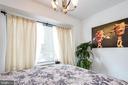 Bedroom - 1 SCOTT CIR NW #118, WASHINGTON