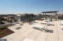 Shared Roof Deck - 1 SCOTT CIR NW #118, WASHINGTON