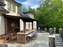 Terrace - 7853 LANGLEY RIDGE RD, MCLEAN
