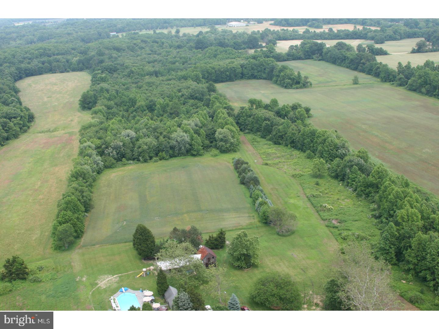 Land for Sale at Medford, New Jersey 08055 United States
