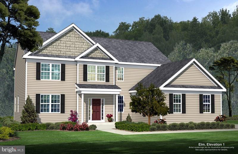 Single Family Homes für Verkauf beim Woolwich Township, New Jersey 08085 Vereinigte Staaten
