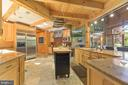 Kitchen - 12904 & 12898 SAGLE RD, HILLSBORO
