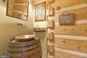 Powder Room - 12904 & 12898 SAGLE RD, HILLSBORO