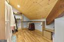 One of Two Walk in Closets - 12904 & 12898 SAGLE RD, HILLSBORO