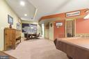 Game Room - 12904 & 12898 SAGLE RD, HILLSBORO