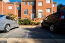 Parking Space - 1823 N UHLE ST #1, ARLINGTON