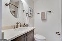 Bathroom - 1823 N UHLE ST #1, ARLINGTON