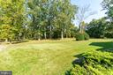 Lots of trees but cleared area as well - 44719 POTOMAC DR, ASHBURN