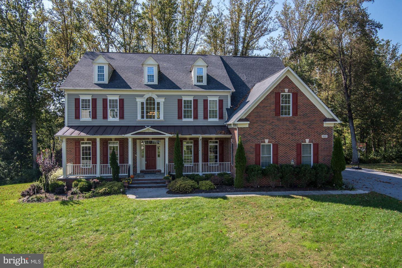 Single Family Homes para Venda às Ellicott City, Maryland 21042 Estados Unidos