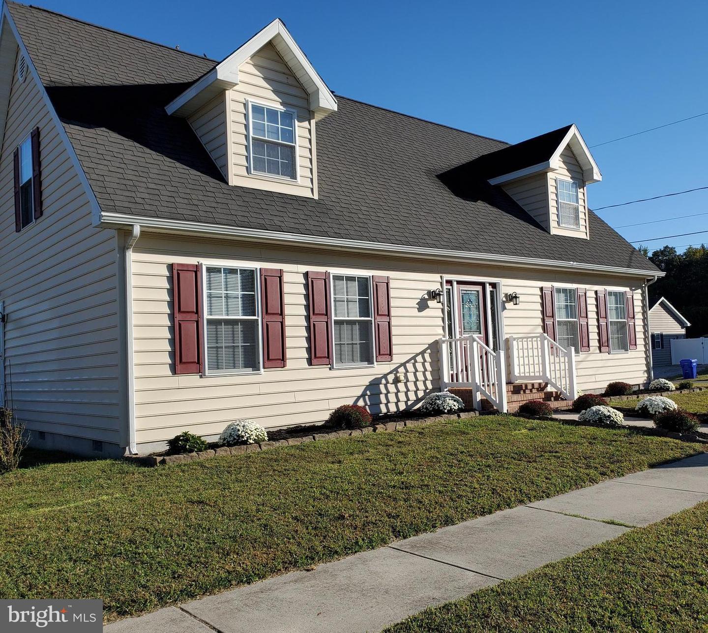 Single Family Homes por un Venta en Ellendale, Delaware 19941 Estados Unidos