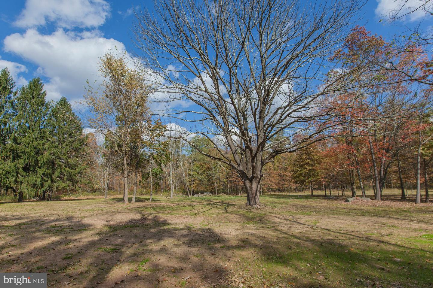 Land for Sale at Hopewell, New Jersey 08525 United States