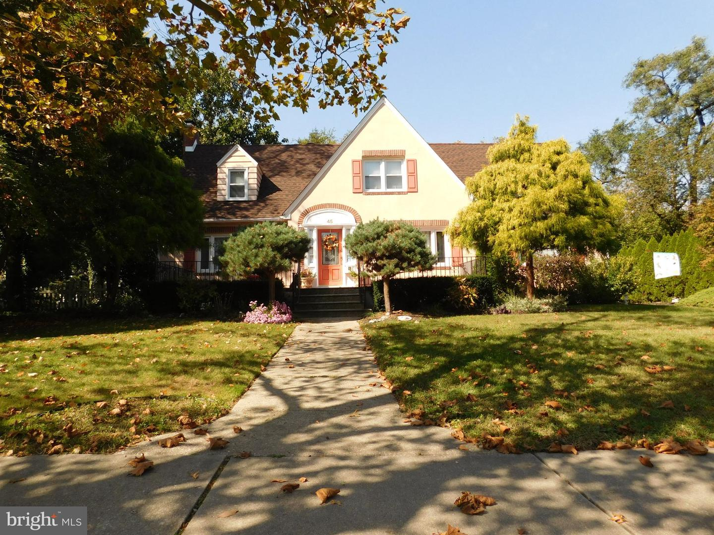 Single Family Homes for Sale at Westmont, New Jersey 08108 United States