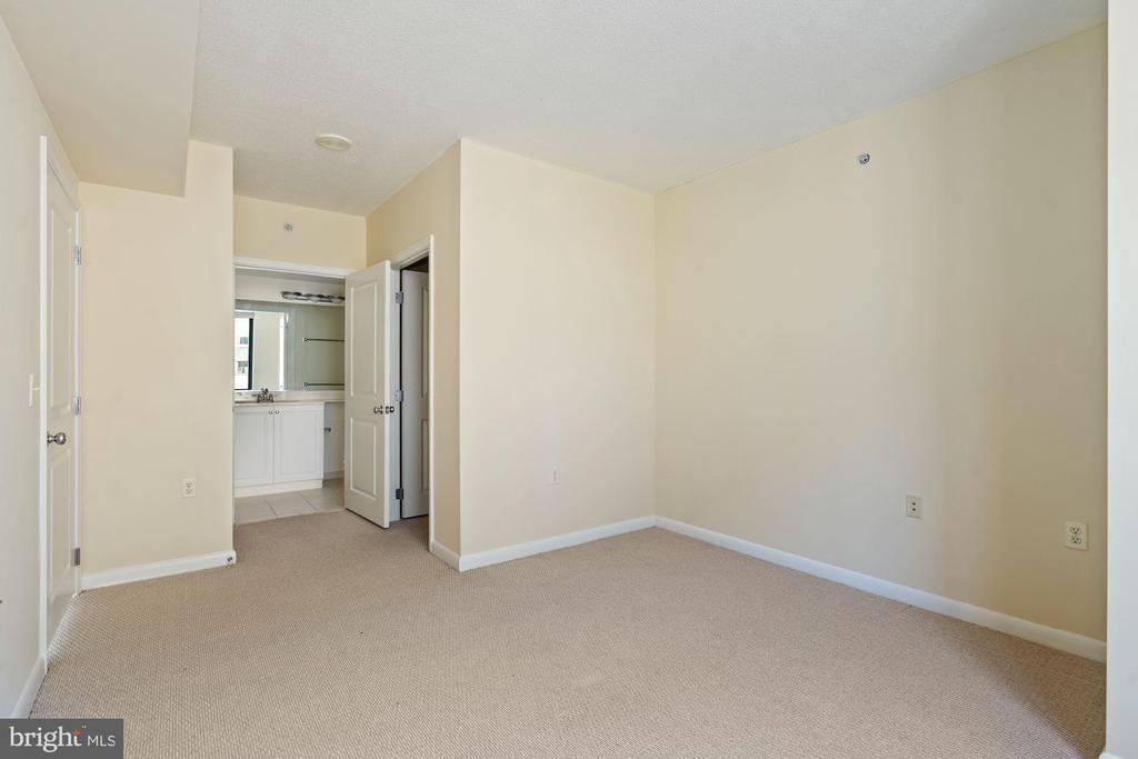 Second Bedroom - 851 N GLEBE RD #1117, ARLINGTON