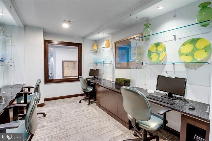 Business Center - 12001 MARKET ST #440, RESTON