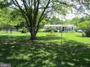 Fully Fenced Front Yard! - 7435 MOUNTAIN LAUREL RD, BOONSBORO