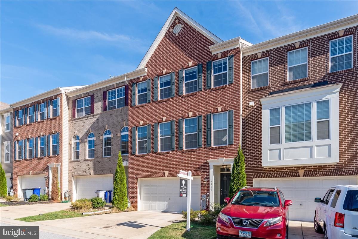 Single Family Homes por un Venta en Columbia, Maryland 21044 Estados Unidos