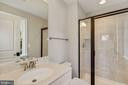 Bathroom #4 (Private) Bed #4 - 3414 BURROWS AVE, FAIRFAX