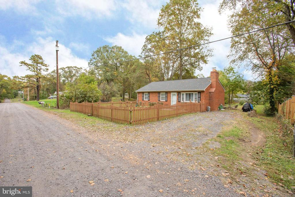 - 14473 GENERAL LONGSTREET AVE, CULPEPER