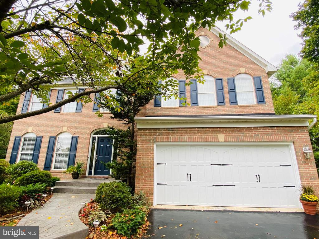 Welcome to 25 Morrissey Stone Court - 25 MORRISSEY STONE CT, STAFFORD