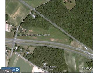 Đất đai vì Bán tại Carneys Point, New Jersey 08069 Hoa Kỳ