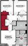 Third Level Floor Plan - 17663 FALCON HEIGHTS ST, DUMFRIES