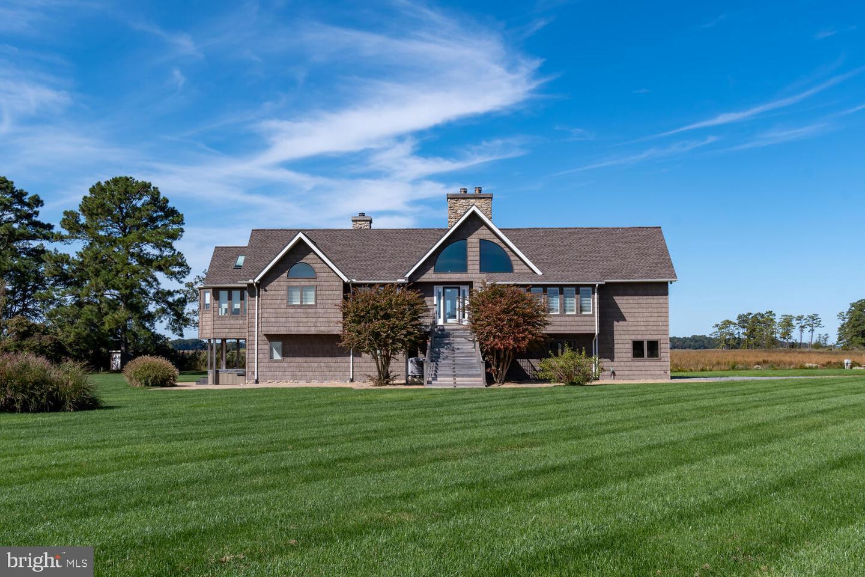Single Family Homes para Venda às Hurlock, Maryland 21643 Estados Unidos