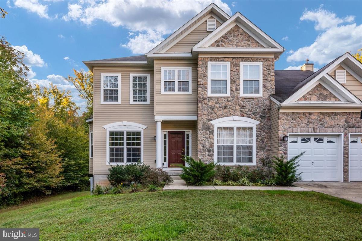 Single Family Homes por un Venta en Aberdeen, Maryland 21001 Estados Unidos