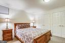 Bonus room - lower level - 43207 SUMMITHILL CT, ASHBURN