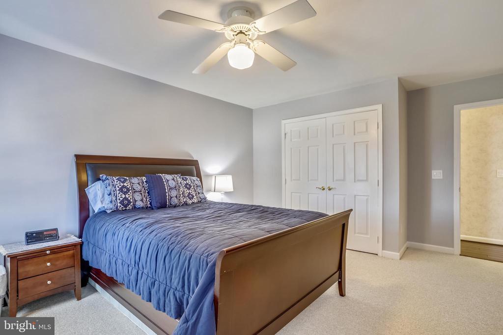 Bedroom #2 - 43207 SUMMITHILL CT, ASHBURN