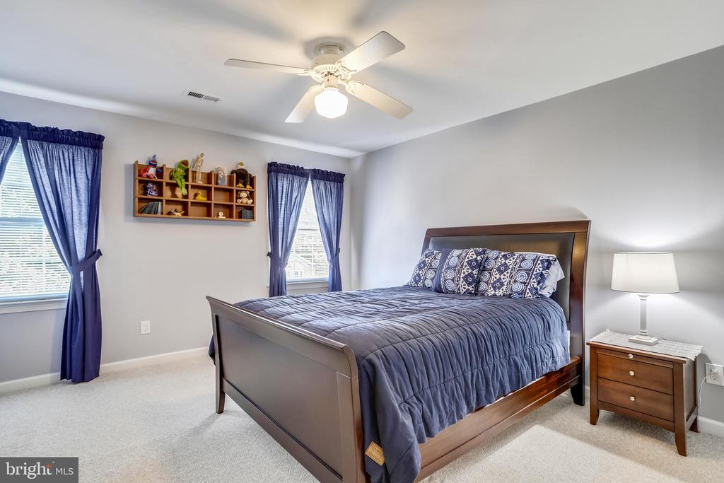Bedroom #2 - 43207 SUMMITHILL CT, ASHBURN