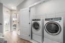 Laundry - 0 WOODS OVERLOOK DR, DUMFRIES