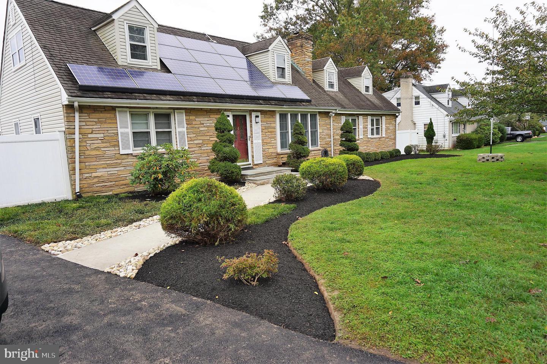 Single Family Homes için Satış at Ewing, New Jersey 08628 Amerika Birleşik Devletleri