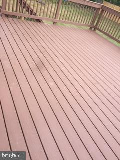 Deck - 704 MORNINGSIDE CT, HERNDON