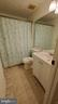 UPPER BATH - 1548 BENNINGTON WOODS CT, RESTON