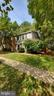 Nice large side yard - 1548 BENNINGTON WOODS CT, RESTON