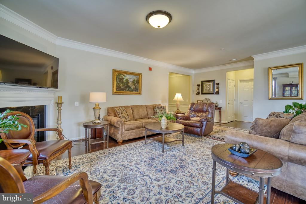 Perfect Space for Family Gatherings - 20590 HOPE SPRING TER #207, ASHBURN