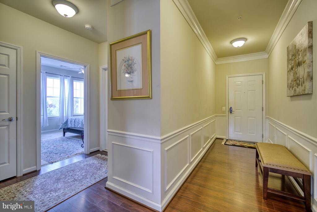 Second Bedroom on Opposite Side for Privacy - 20590 HOPE SPRING TER #207, ASHBURN