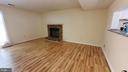 BEAUTIFUL WOOD FLOORS - 1548 BENNINGTON WOODS CT, RESTON