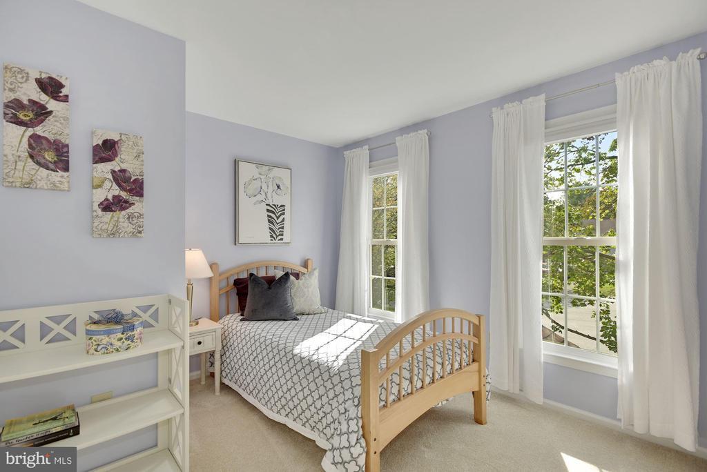 Bedroom #3 - 7 COLEMAN LN, STERLING