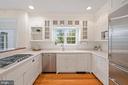 Gorgeous custom cabinetry! - 11644 SANDAL WOOD LN, MANASSAS