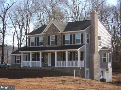 Single Family Homes por un Venta en Clear Spring, Maryland 21722 Estados Unidos
