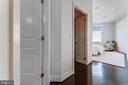 Privately place main bedroom suite - 8220 CRESTWOOD HEIGHTS DR #1916, MCLEAN