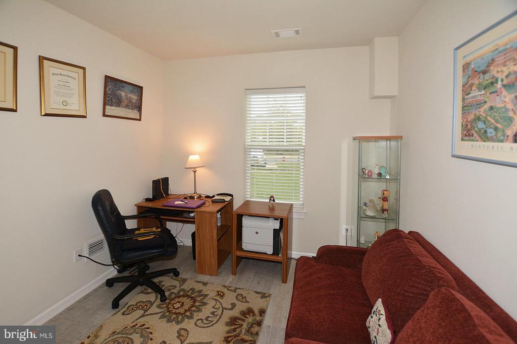 Guest Bedroom - 20590 HOPE SPRING TER #104, ASHBURN