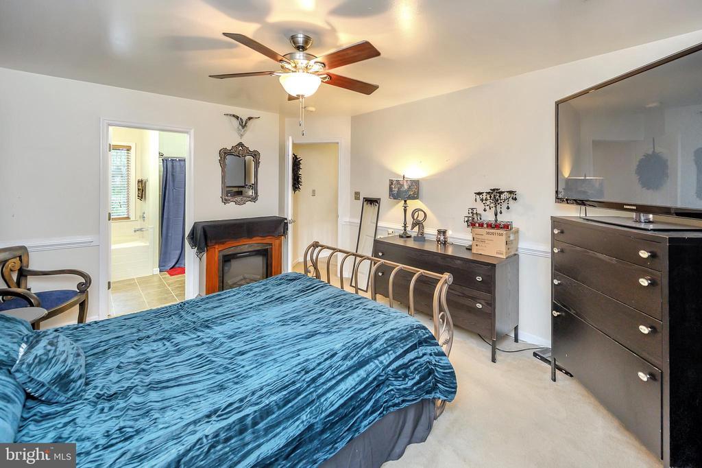 Primary Bedroom - 10700 MELANIE LN, FREDERICKSBURG