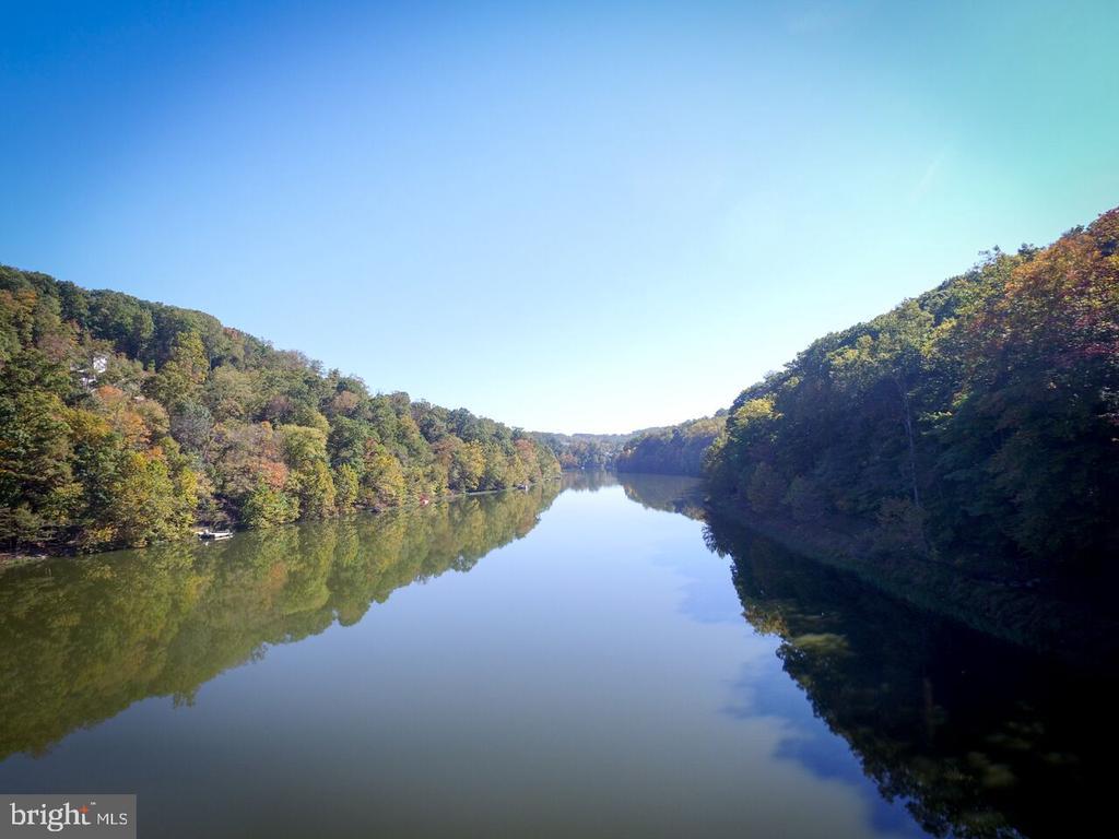 Over 20 miles of trails! - 6762 W LAKERIDGE, NEW MARKET